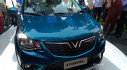 VinFast Fadil chính thức ra mắt giá chỉ 336 triệu VNĐ - tự hào là xe an toàn nhất phân khúc