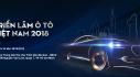 Triển lãm Ô tô Việt Nam 2018 quy tụ 15 thương hiệu ô tô tham dự, diễn ra từ ngày 24/10 tại Sài Gòn