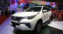Toyota Fortuner vắng bóng tại các đại lý, Honda CR-V trong tình trạng khan hàng