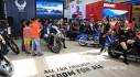 [Vietnam Auto Expo 2018] Đã mắt với dàn xế khủng hơn 10 tỷ đồng của Harley-Davidson