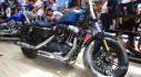 [Vietnam Auto Expo 2018] Chiêm ngưỡng 2 chiếc Harley-Davidson phiên bản đặc biệt 115 năm