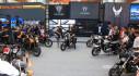 """Tháng 8: Triumph và Royal Enfield sẽ đổ bộ Hà Nội với showroom """"khủng"""""""