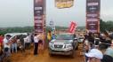 Giải đua xe địa hình Việt Nam - VOC 2017 đã chính thức khai mạc sáng nay