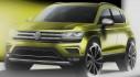 Volkswagen sẽ giới thiệu một chiếc SUV cỡ nhỏ cho Mỹ và Trung Quốc