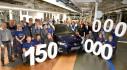 Volkswagen thiết lập kỷ lục mới: Năm 2017 xuất xưởng hơn 6 triệu xe trên toàn cầu