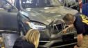Tai nạn chết người của xe tự lái Uber có thể không xảy ra nếu có công nghệ an toàn Volvo
