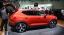 Volvo XC40 2019 có giá bán từ 800 triệu VNĐ, khách hàng có thể mua trả góp