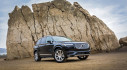 """Volvo XC90 thế hệ thứ 3 có thể chở """"những hành khách ngủ say"""""""