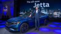 Volkswagen Jetta 2019 chính thức trở lại sau gian lận khí thải năm 2015