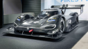 """Volkswagen bật mí về xe đua ID R Pikes Peak """"tắm"""" trong sợi carbon"""