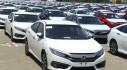 Ô tô nhập khẩu Thái Lan vẫn chiếm ưu thế trong tuần qua