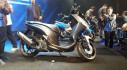 Ra mắt Yamaha LEXi 125 mới, đối thủ cạnh tranh của Honda PCX 125