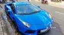 """Sài Gòn: Lamborghini Aventador Blue Lemans tái xuất với gói độ """"khủng"""""""