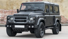 Land Rover Defender End Edition -