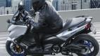 Xe tay ga Yamaha TMax 2018 chính thức trình làng với nhiều đổi mới