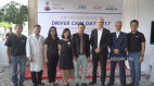 [VIDEO] Hào hứng với Ngày hội chăm sóc bác tài 2017