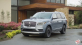 [VIDEO] Lincoln Navigator - SUV