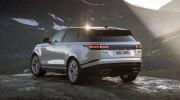 [ĐÁNH GIÁ XE] Range Rover Velar sắp ra mắt Việt Nam - sang trọng nhưng vẫn off-road đỉnh