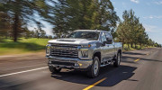 Chevrolet Silverado HD 2020 full