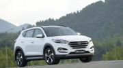 Hyundai Tucson 2017 lắp ráp trong nước chính thức ra mắt khách hàng Việt, giá từ 815 triệu đồng