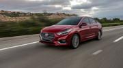 Hyundai Accent và Santa Fe thế hệ mới sẽ có mặt tại Việt Nam trong năm nay