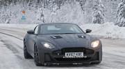 Aston Martin sẽ mang một bất ngờ lớn đến Triển lãm Geneva 2018