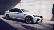 BMW M5 Competition như