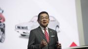 Tokyo 2017: Honda nỗ lực vì một tương lai không phát thải carbon