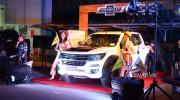 Chevrolet Colorado Centennial Edition chính thức ra mắt thị trường Việt Nam