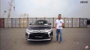 [VIDEO] Tìm hiểu nhanh Mitsubishi Outlander 2018 lắp ráp GIÁ 808 triệu tại Việt Nam