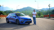 [VIDEO] Đánh giá xe Volkswagen Scirocco R - hot hatch 1,7 tỷ đồng