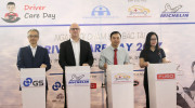 FUSO tiếp tục đồng hành cùng sự kiện Ngày hội Chăm sóc Bác tài - Driver Care Day 2017