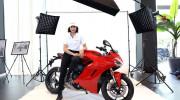 Ra mắt cặp đôi Ducati SuperSport giá từ 514 triệu đồng tại Việt Nam