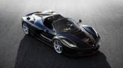 Ferrari LaFerrari Aperta sẽ được trưng bày tại nhiều nơi ở Anh trong mùa hè này