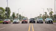 Ford đang thử nghiệm công nghệ mới giúp cải thiện giao thông