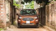 Ford EcoSport 2018 - Không chỉ dành cho đô thị