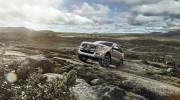 Ford Everest trang bị động cơ dầu diesel tăng áp kép và hộp số tự động 10 cấp từ Ranger Raptor