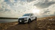 Tại sao Ford Ranger 4 năm liền là xe bán tải bán chạy nhất Việt Nam