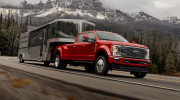 Ford Super Duty 2020 -