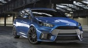 [VIDEO] Chi tiết Ford Focus RS 2016