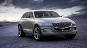 Genesis đánh bật Audi khỏi ngôi vương - trở thành Ô tô tốt nhất 2018