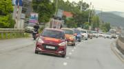 Hyundai Grand i10 2017 chỉ tiêu tốn 3,8 lít nhiên liệu cho 100km đường hỗn hợp