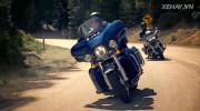 [VIDEO] Harley-Davidson Touring 2017 sở hữu động cơ V-Twin Milwaukee-Eight hoàn toàn mới