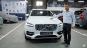 [VIDEO] Tìm hiểu nhanh XC90 EXCELLENCE - mẫu SUV sang trọng bậc nhất của Volvo