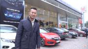 [VIDEO] Vì sao Honda CR-V 2018 tăng giá hơn 150 triệu