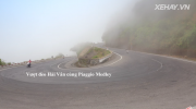 [VIDEO] Vượt đèo Hải Vân cùng Piaggio Medley