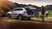 [ĐÁNH GIÁ XE] Hyundai Santa Fe 2017: thay đổi mạnh mẽ nội/ngoại thất
