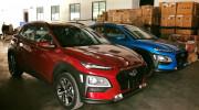Honda HR-V, Hyundai Kona và Ford Ecosport: đâu là chiếc crossover đáng mua hơn ?