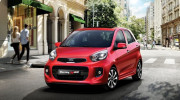 Kia Morning sẽ bổ sung thêm phiên bản mới tại Việt Nam để cạnh tranh cùng Hyundai Grand i10