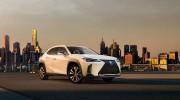 [VIDEO] Lexus hé lộ diện mạo chính thức của Lexus UX hoàn toàn mới